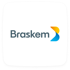 Braskem - Passion for transforming. Now on Knowde.