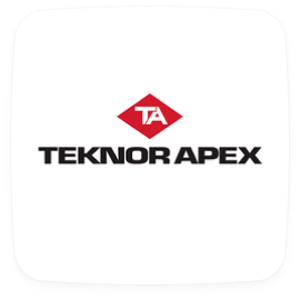 Teknor Apex - Compounding creativity with technology. Now on Knowde.