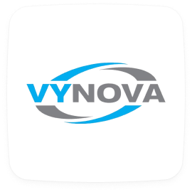 Vynova - Reliable. Sustainable. Resourceful. Now on Knowde.
