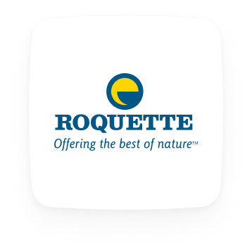 Roquette - Offering the best of nature. Now on Knowde.