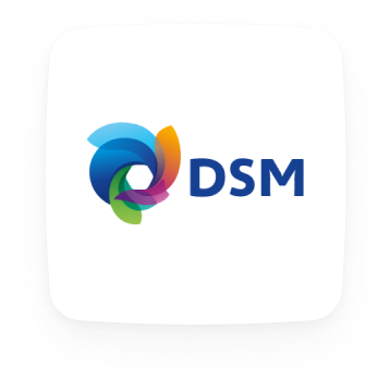 DSM - The purpose-led, performance-driven company. Now on Knowde.