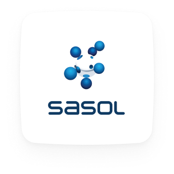 Sasol - Together, shaping tomorrow. Now on Knowde.